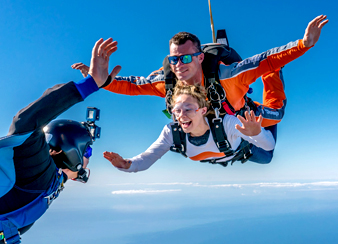 GoJump Prices Skydiving in Oceanside , close to Los Angeles